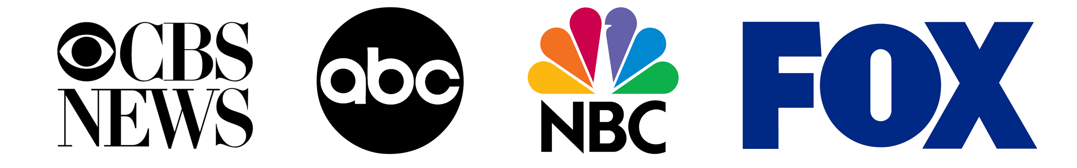 abc-cbs-nbc-fox-color