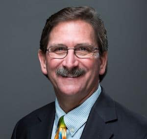 Fred Haiman, Founder, Partner, and Estate Planning Attorney