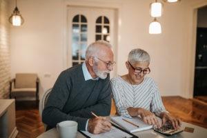 Estate Planning When Near Retirement
