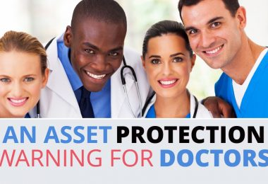 An Asset Protection Warning For Doctors-SanClemente copy