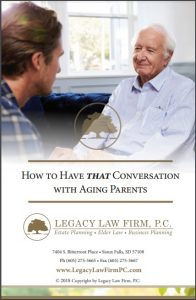 Download our How To Have That Conversation With Aging Parents - In Post Pic