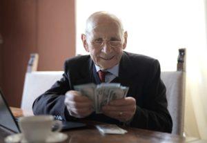 tax planning elderly