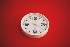 urgent coronavirus clock