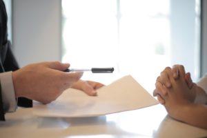 advance directives legal document