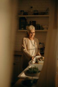 preparing for the impact of alzheimer's disease