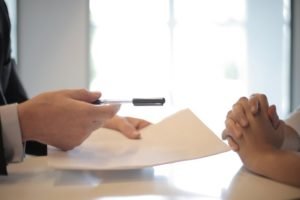 do i need a will? Review beneficiary designation forms