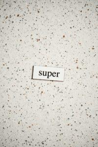 Super-Ager