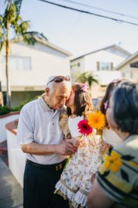 how to help care for yourself when caring for dad