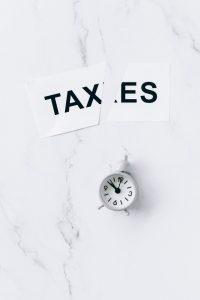 tax break