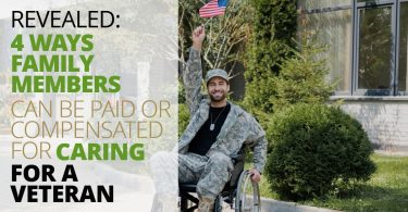 FAMILY MEMBERS PAID FOR CARING FOR A VETERAN-LegacyLF